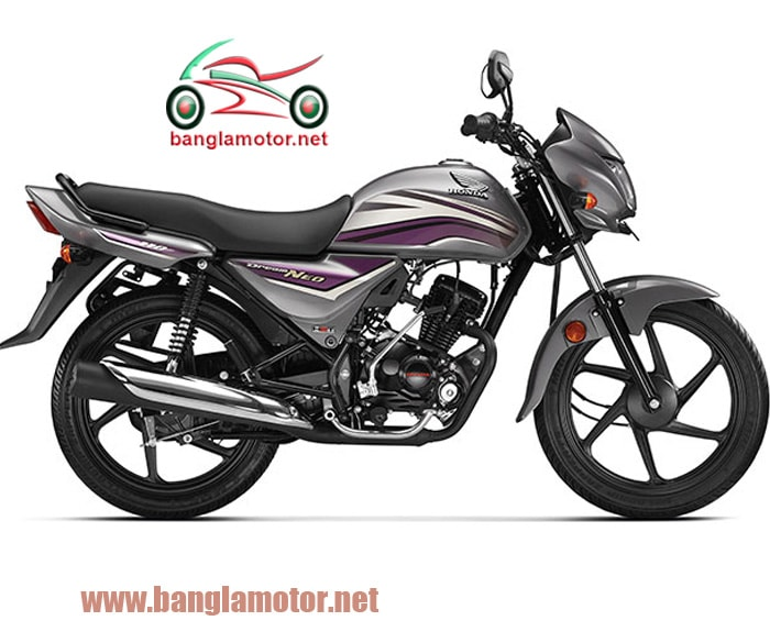 honda dream neo price in bd  2020